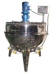 立式电加热夹层锅