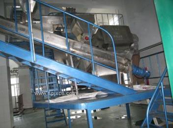 酱油整厂流水线生产设备
