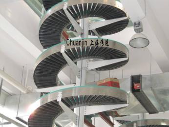 输送机械螺旋升降机系列