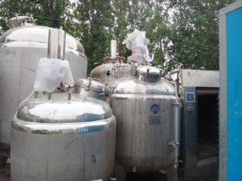 供应二手制药设备 提取罐