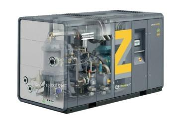 供應莆田阿特拉斯GA型螺桿壓縮機 進口件85% 經濟實惠 現貨供應