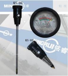 土壤酸度计/湿度计,土壤PH仪