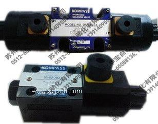 D5-06-2D2电液换向阀