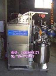 150制冷型鲜奶巴氏杀菌机