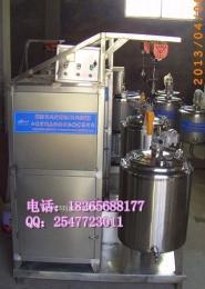 150冷熱循環式巴氏殺菌機