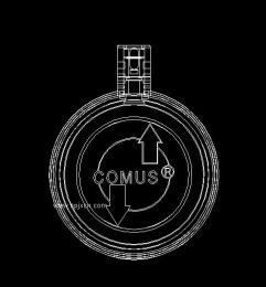 柯玛斯WSC-5电缆浮球开关/电缆浮球液位控制器