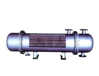 BH型波纹管换热器