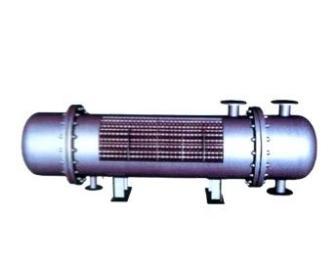 BH型波紋管換熱器