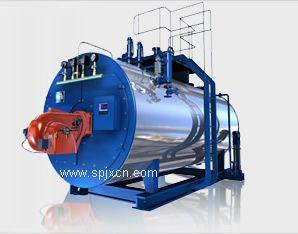 4噸燃氣鍋爐%4噸蒸汽鍋爐