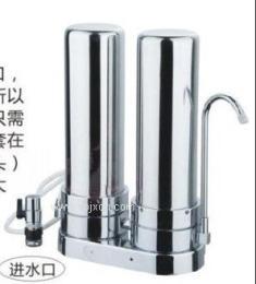 深圳超康不锈钢两级家用前置过滤粗过滤