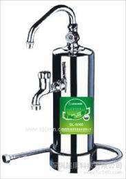 深圳台式不锈钢净水器家用净水器超滤膜自来水过滤