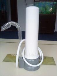 广东深圳超康道尔顿款单级净水器坐式前置过滤