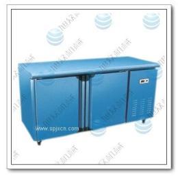 太原冷藏柜,冷藏柜工作台,商用厨房冷柜