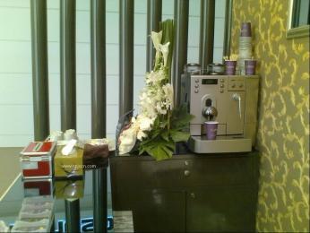 上海商用全自动咖啡机租赁