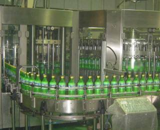 含氣飲料生產設備