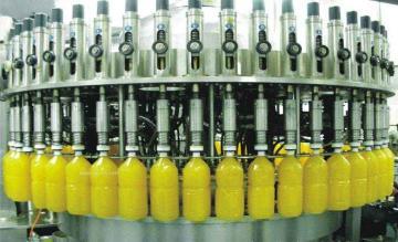 芒果飲料生產設備