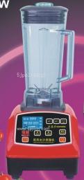 特价台湾清越商用搅拌机现磨豆浆 沙冰机全自动*调理