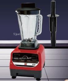 厂家直销 商用现磨豆浆机 沙冰机 冰沙机 奶昔仁糊养生调理机