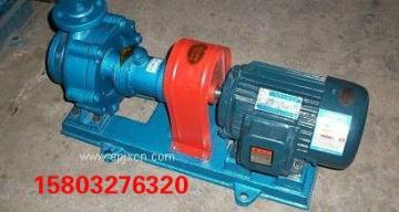 RY80-50-200A导热油循环泵 软填料密封