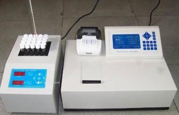 JC-01型COD快速测定仪