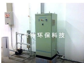 小型食品杀菌设备 挂墙式或者手提式消毒(多功能臭氧杀菌设备)