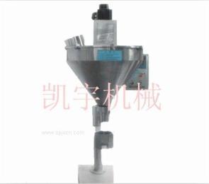 KY-F01SD粉剂包装机(加大料仓)
