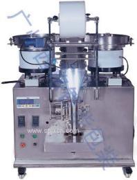 SIGB-60T2双盘五金包装机