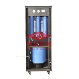 供应100G高柜纯水机 商用纯水机 别墅型纯水机