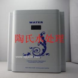 供应50G青花瓷纯水机 RO机 家用壁挂机
