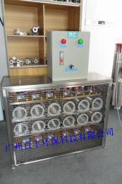 广州中央空调内置式臭氧发生器