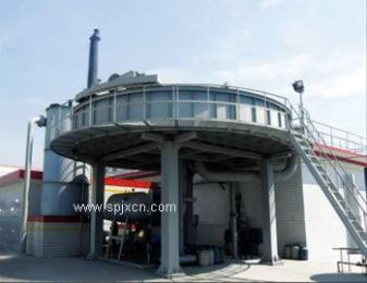 浅层气浮机   溶气气浮机  涡凹气浮机