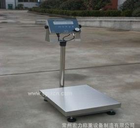 全不锈钢电子台秤、防爆电子台秤