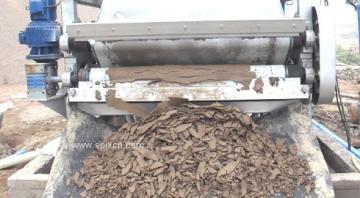 污泥處理設備-濃縮設備-污泥脫水機-帶式壓濾機
