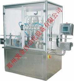食品灌装机械