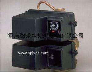 軟水設備-富萊克FLECK軟水控制閥3900型多路閥價格