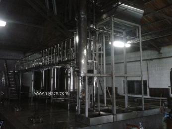 130升鲜葡萄白兰地蒸馏器价格|白兰地蒸馏器报价联系新乡鑫华轻工机械呗