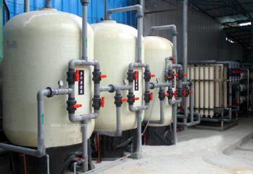 工業軟化水設備工業循環軟化水設備全自動軟化水設備