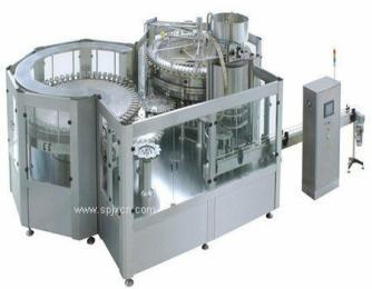 矿泉水设备桶瓶装设备水厂生产线瓶装矿泉水设备