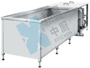 自动解冻机 循环解冻机 厨房设备 解冻清洗机 高温解冻机