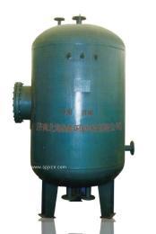 洗浴专用浮动盘管容积式换热器