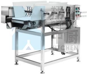 米饭扒松机 自动分装机 炊具 厨房设备