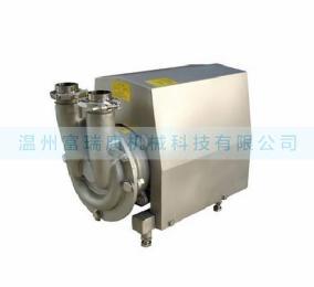 衛生級回程泵,CIP回程泵,CIP進程泵,CIP泵,無菌型自吸泵回程泵