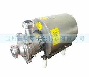 CIP自吸泵,衛生級自吸泵,CIP清洗泵,不銹鋼耐腐蝕CIP自吸泵