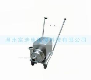 移动式卫生级离心泵,移动型饮料泵,移动型奶泵,移动型药液泵,移动型酒泵