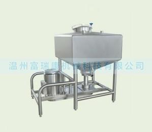 供应多功能高速乳化罐,卫生级方形乳化罐,高速混料罐,混合罐