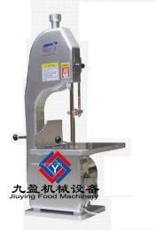 台式锯骨机,小型锯大排机,餐馆饭堂专用机,广州锯骨机供应商 JY-250S
