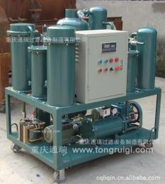 ZJD-6液壓油濾油機(注塑機油過濾脫水)
