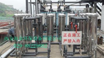 西安纯水设备,西安反渗透设备