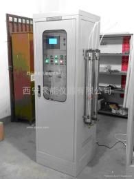TR-9200煤氣熱值分析系統