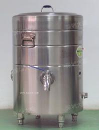 節能湯桶爐